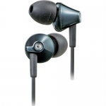 885170045972, Earbud earphone-black
