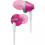 885170077454, Earbud earphone-pink