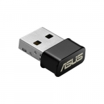 ASUS USB-AC53 NANO AC1200 Dual-band USB Wi-Fi Adapter Wireless Nano Adapter