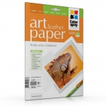 "Photo paper ColorWay ART matte texture ""leather"" 59 lb, 8.5""х11"", 10 sht (PMA220010LLT)"