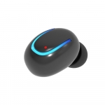 Mini Q13 Wireless Music Earphone V4.1+EDR in Black